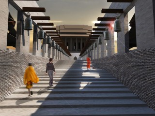 LAO SPIRITUAL ART MUSEUM