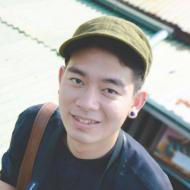 Santy Luangkhot (AR 13)
