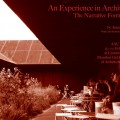 Lecture Series: An Experience in Architecture