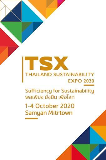 Thailand Sustainability Expo 2020