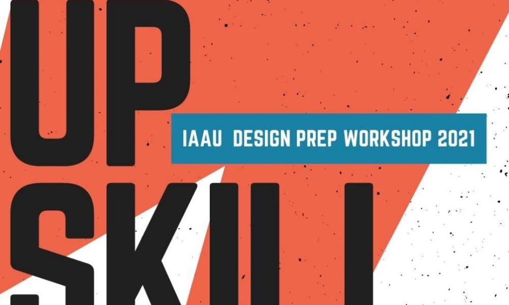 Online Workshop: ARCH Upskills